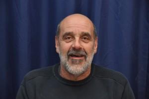 Helmut Hinterholzer