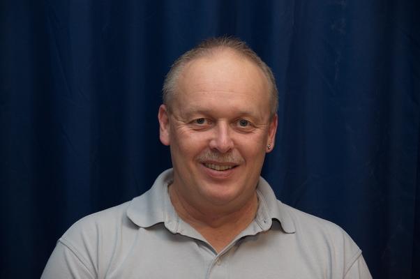 Michael Rogg